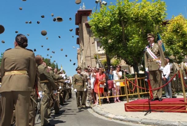 Uni n oficiales los pr ncipes de asturias presiden la for Convenio oficinas y despachos asturias