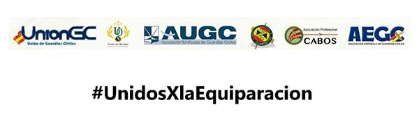 LAS EXPLICACIONES DEL MINISTRO INTERIOR NO CONVENCEN: LAS ASOCIACIONES DE GUARDIAS CIVILES INICIAN ACCIONES LEGALES