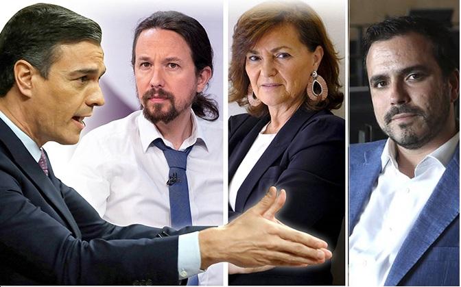 EL CIRCO DE LA POLÍTICA SALPICA EL NOMBRE DE LA GUARDIA CIVIL