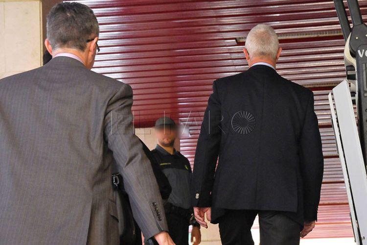 La defensa del capitán del 6F pide a la juez que resuelva el fondo del sobreseimiento