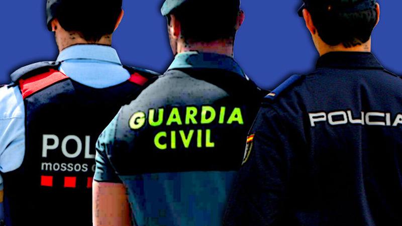 SINDICATOS DE POLICÍA NOS PROVOCAN VERGUENZA AJENA