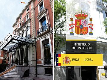 CARTA AL MINISTRO DEL INTERIOR SOBRE SEGURO DE RESPONSABILIDAD CIVIL
