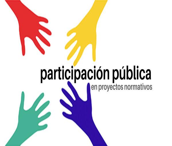 Audiencia e Información pública del proyecto de Real Decreto por el que se aprueba el Reglamento de destinos del personal de la Guardia Civil