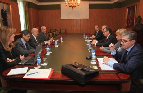 Carta abierta al presidente del Observatorio de la Vida Militar sobre retribuciones de los guardias civiles